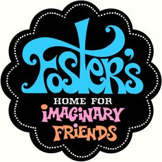 Foster's Home for Imaginary Friends. 2004-2009. Cartoon Network. USA