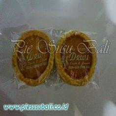 Jual Pie Susu Khas Bali Di Pamekasan
