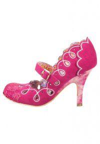 Irregular Choice - SUNSHINE SPARKLE - Avokkaat - pink