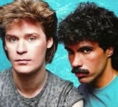 Hall & Oates: Maneater
