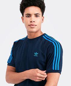 Kings Will Dream Carbridge Quarter Zip T-Shirt Calvin Klein 2, Calvin Klein Jeans, Lounge Logo, Adidas Retro, Monogram T Shirts, Long Shorts, Nike, Adidas Originals, Shirts