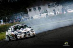 Back to basics in the MicksGarage.com Irish Amateur Drift Championship: Round 3. Image Credit: Brian Walsh