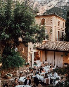 It is indeed a privilege to have wonderful weddings here in Mallorca . - It is indeed a privilege to have wonderful weddings here in Mallorca … - Places To Travel, Places To See, Travel Destinations, Northern Italy, Northern Ireland, Travel Aesthetic, Summer Aesthetic, Travel Goals, Dream Vacations