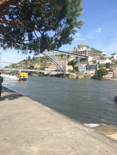 Rio Douro - Porto/Portugal
