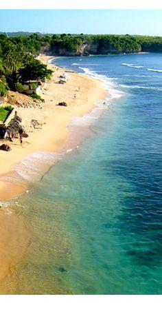 Balangan Beach, Bali, Indonesia.  Beyond Villas Bali has a selection of beautiful villas, all over Bali, to suit every style & Budget. www.beyondvillas.com