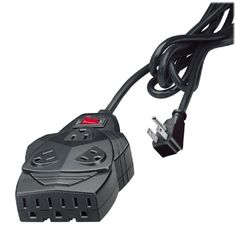 Fellowes Mighty 8 Surge Protector with 8-Outlets, 6 Foot ... https://www.amazon.com/dp/B00006B8K2/ref=cm_sw_r_pi_dp_x_516oybD4NZG99