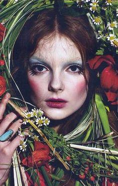 #beauty #colors #makeup #fashion #mac #cosmetics #vogue #ideas