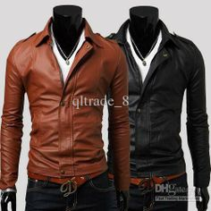 This jacket is stylish for cheap. The highest price is $75.