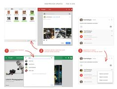 Feb 10th Google+ Beta Update - 102 Bugs Fixed