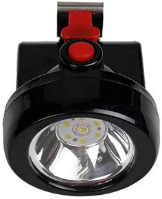 1W LED Miner Safety Cap Lamp Waterproof 3000LUX KL25LM for Fishing Hunting Camping Outdoor *** You can find out more details at the link of the image.(This is an Amazon affiliate link)