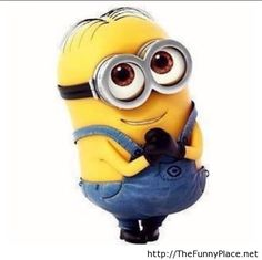 Funny minions wallpaper | Funny Pictures tumblr quotes Captions