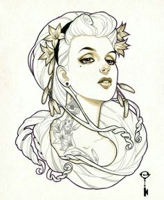 So want this as a tattoo