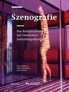 Was ist Szenografie und wie funktioniert sie? › PAGE online Ursula, Museen In München, Janina, Page Online, Digital, Zaragoza, Young Professional, Book Presentation, To Study