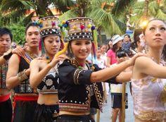 Aini - Ethnic People - Jinghong