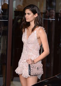 4f23f572be4 The Many Bags of Celebrities at the 2017 Cannes Film Festival - PurseBlog