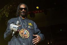 Snoop Dogg | GRAMMY.com