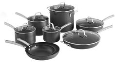 Enter to win a 14 Piece Calphalon Cookware Set! ARV: $300 [US Only – No AK or HI, 18+, Daily Entry, Ends March 17, 2016] Enter to Win Mar 8, 2016Amy Share the love!