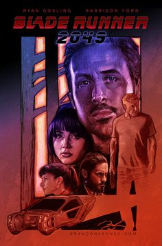 Blade Runner 2049 Poster Collection: Printable Posters for Science Fiction Lovers Blade Runner 1, Really Cool Photos, Free Poster Printables, Denis Villeneuve, Electric Sheep, Arte Cyberpunk, Alternative Movie Posters, Movie Poster Art, Vintage Horror