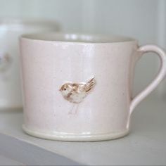 Jane Hogben Mug,, want this one my fav birdie......