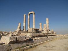 헤라클레스의 사원 3