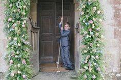 130919-babington-house-wedding_stu-trish_ria-mishaal-photography-037 Sean Standen bell ringer