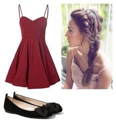 """""""funn"""" by jmiester on Polyvore featuring beauty, Glamorous and MANGO"""