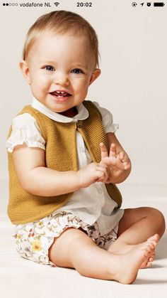 July 2016 - baby exclusive collection H&M - baby girl