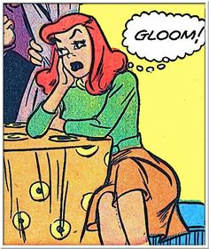 Look again Lola Lasagna, some stranger is at your window peeping up a storm ! Vintage Pop Art, Vintage Comic Books, Vintage Comics, Comic Books Art, Comic Art, Book Art, Old Comics, Comics Girls, Comic Book Panels