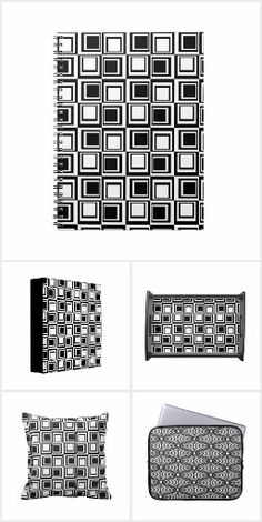 Best black and white gifts cards with bold patterns. Best Black, Black And White, Pattern, Fun, Gifts, Presents, Black N White, Black White, Patterns
