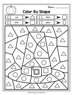 Thanksgiving Math Worksheet Preschool, Thanksgiving Activities