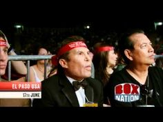 Julio Cesar Chavez Junior vs Andy Lee stoppage - BoxNation Highlights 17th June