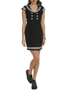 Hell Bunny Horizon Dress - <3