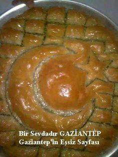 Gaziantep baklavası