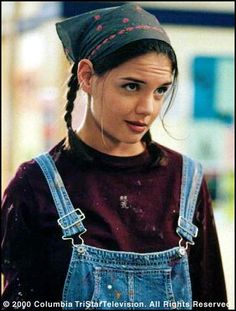 there are many reasons i aspire to be joey potter. this outfit is just one of them