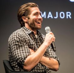 "gyllenhaaldaily: ""@lindsay.kincaid: There are few things I love more than a film screening and Q&A. Let the season of good movies begin! 🎥 """