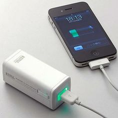 30 Stylish Battery Chargers with Awesome Design