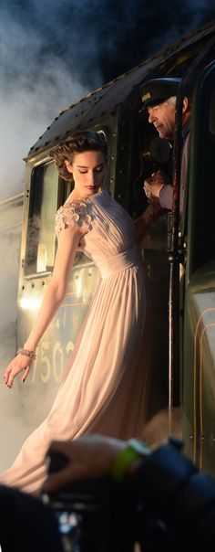 Midnight on the Orient Express