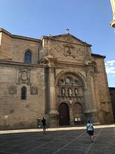 Santo Domingo de la Calzada Cathedral