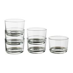 IKEA 365+ glasses (180 ml)