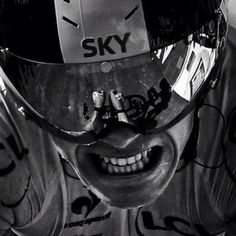 Chris Froome suffering