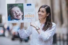 Basta un #SMSsolidale da 2€ per dare delle risposte concrete ai bisogni di tipo medico, psicologico e sociale dei #bambini con #disabilità e delle loro famiglie. Il numero ce lo ricorda la nostra amica Silvia di Straf hotel: #45503. Grazie! #felicità #sorriso #CampagnaSMS bit.ly/Ariel_SMS2016