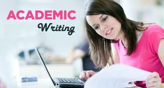 Academic writing mainly refers to the writing which is done in schools and academies. The most common types of academic writings are essay writings, project reports and dissertations. This type of writing is mainly used to pass on a piece of information on a subject. You can expect good quality of academic writing works from us.
