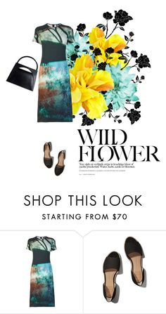 """""""Grow."""" by maryamwrites ❤ liked on Polyvore featuring McQ by Alexander McQueen, Abercrombie & Fitch, J.W. Anderson, women's clothing, women, female, woman, misses and juniors"""