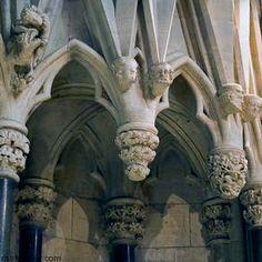 Gotik Mimari Nedir?
