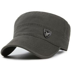 8e805227888d9 13 Fascinating Military Style Caps images