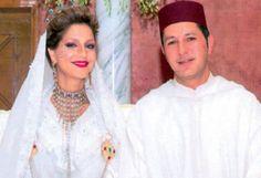 Maroc. Les coulisses d'un mariage princier