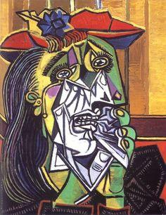 Pablo Picasso  (1937)