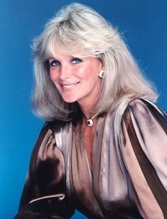 Photo of Dynasty-Linda Evans for fans of Dynasty.