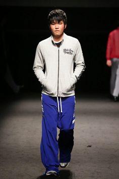 Keisuke Yoshida Fall Winter 2015