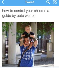 Thanks pete